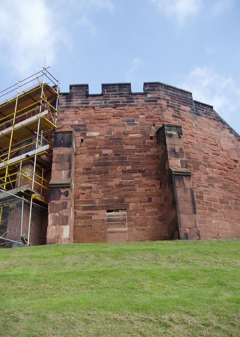 679-03 Chester Castle2