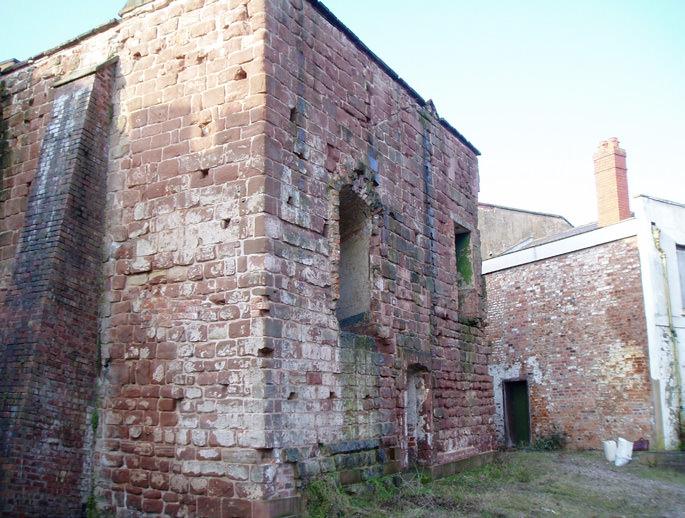 679-03 Chester Castle3