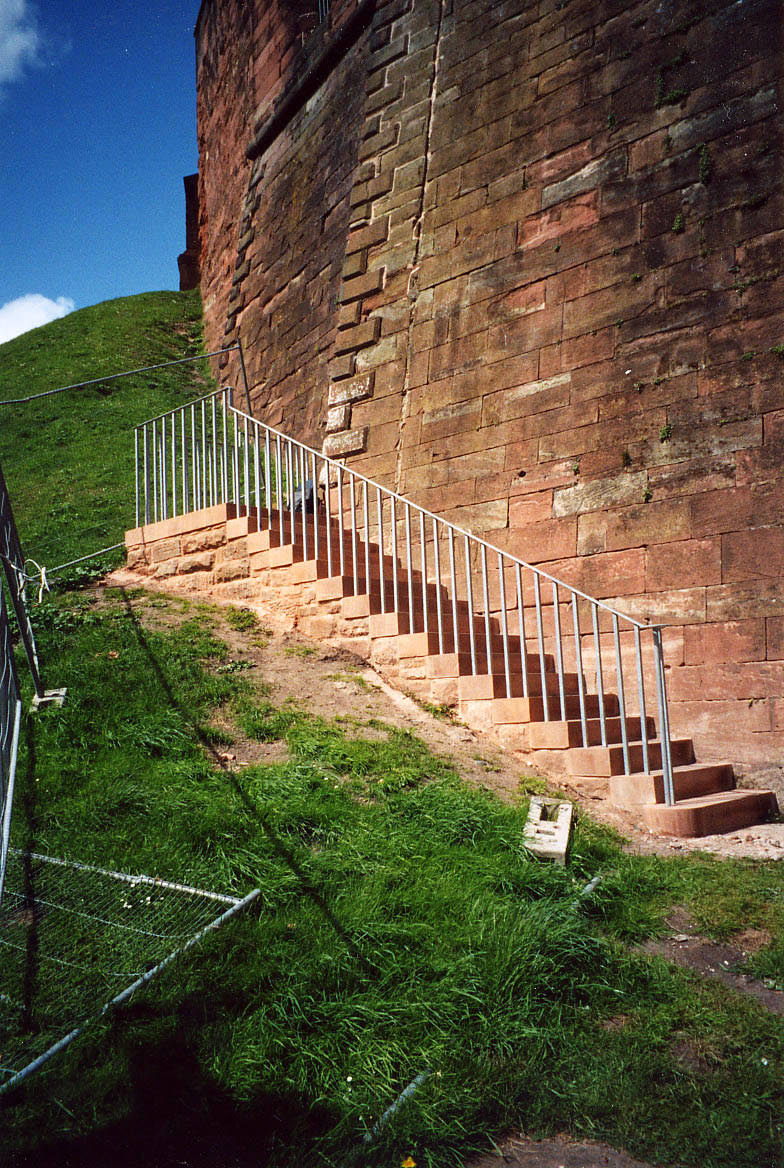679-03 Chester Castle5