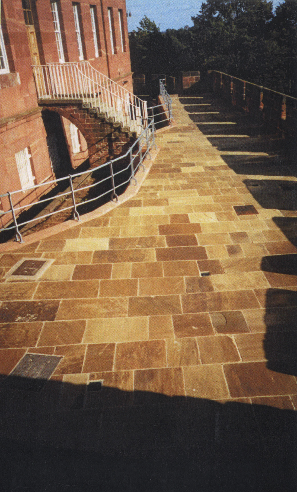 679-03 Chester Castle9